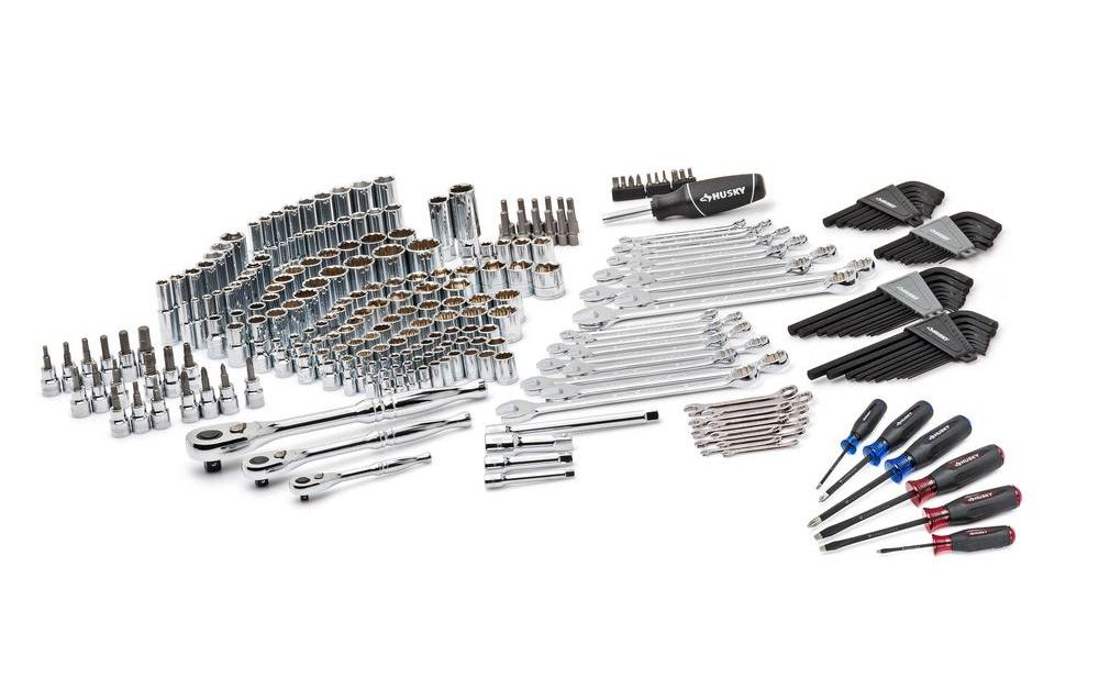 Today only: Save up to 55% on select tools & apparel