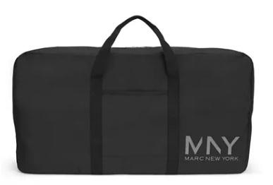 Marc New York duffel bag for $8, free store pickup