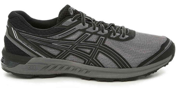 31526b6be0d Asics men s and women s Gel-Sileo running shoes for  26