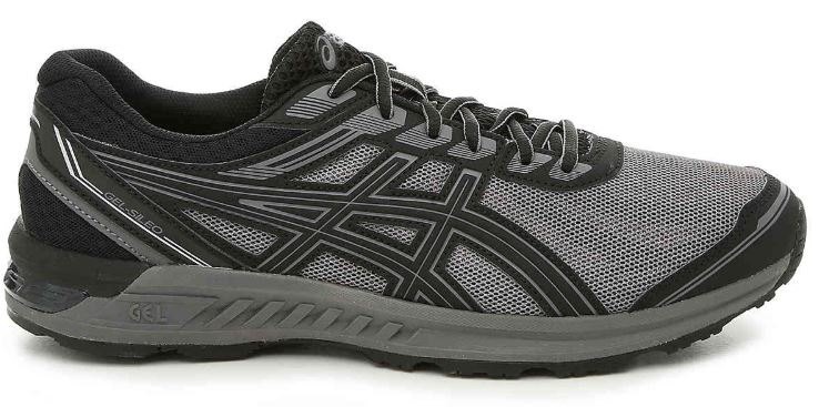Asics men's and women's Gel-Sileo running shoes for $26, free shipping