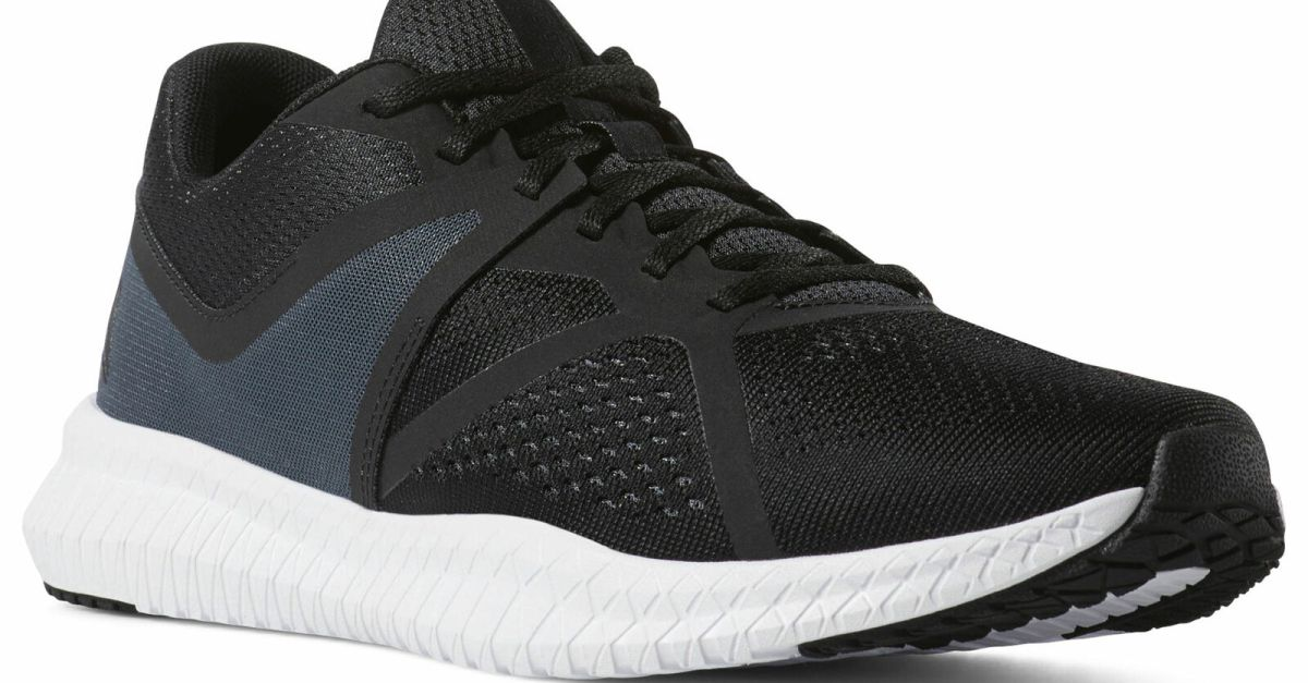 Reebok Flexagon Energy training shoes for $30, free shipping