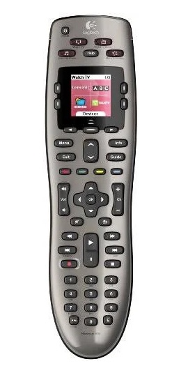 Logitech Harmony 650 universal remote from $24