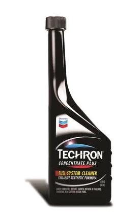 2-pack 12oz Chevron Techron fuel system cleaner for $9