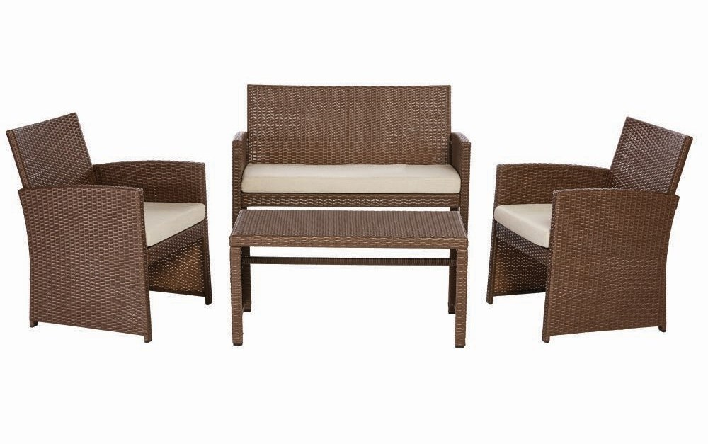 Today only: Outdoor furniture sets from $199 at The Home Depot