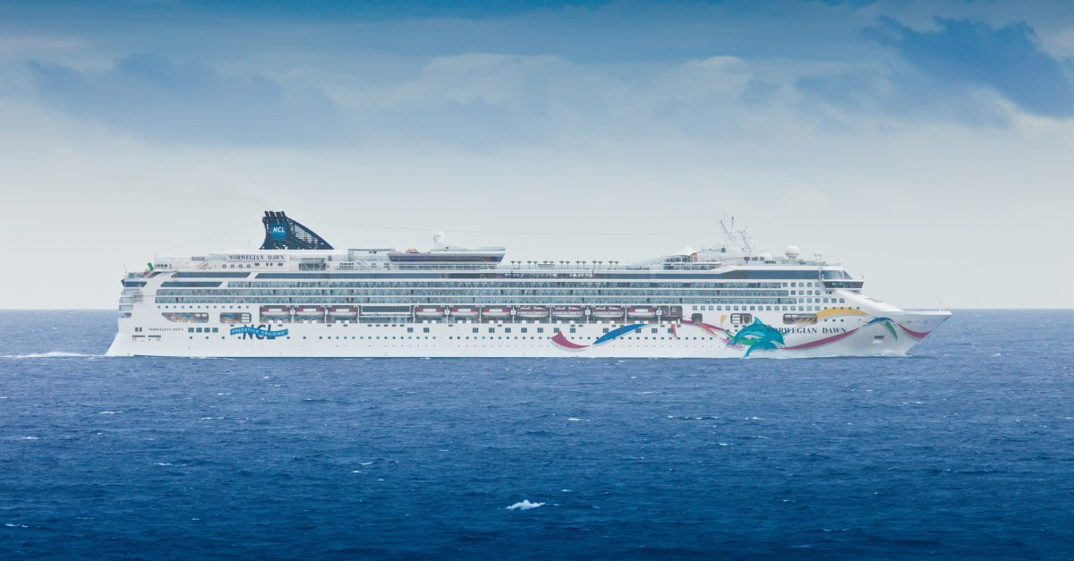 16-night Thanksgiving transatlantic cruise for $495