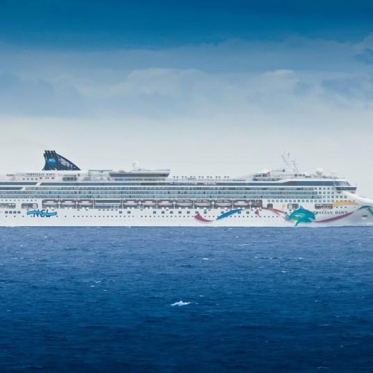 16-night Thanksgiving transatlantic cruise from $766