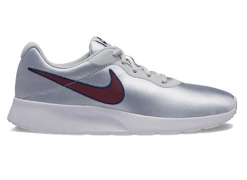 Nike Tanjun women's athletic shoes for $28