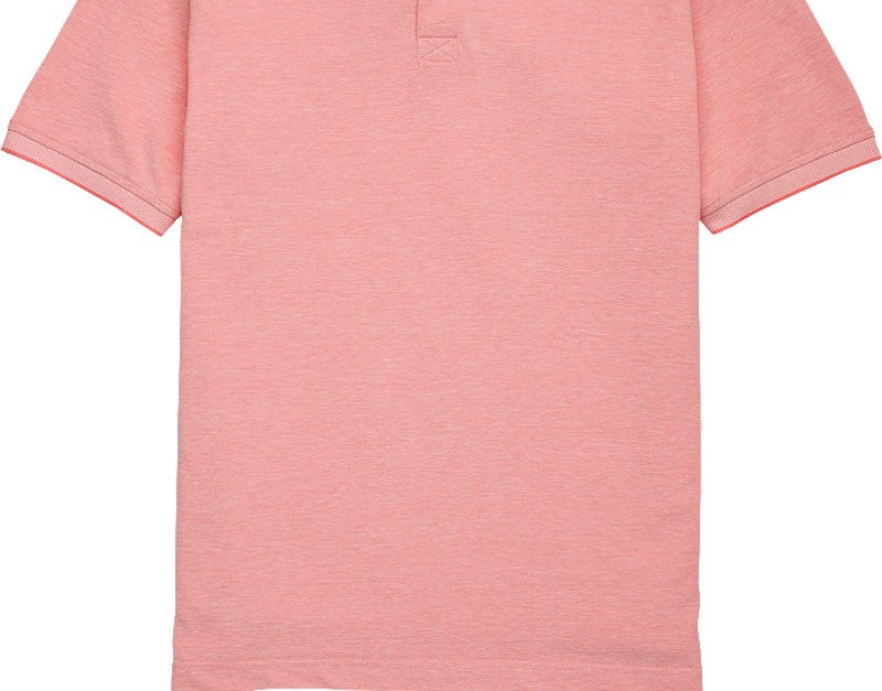 Men's short sleeve polos from $10