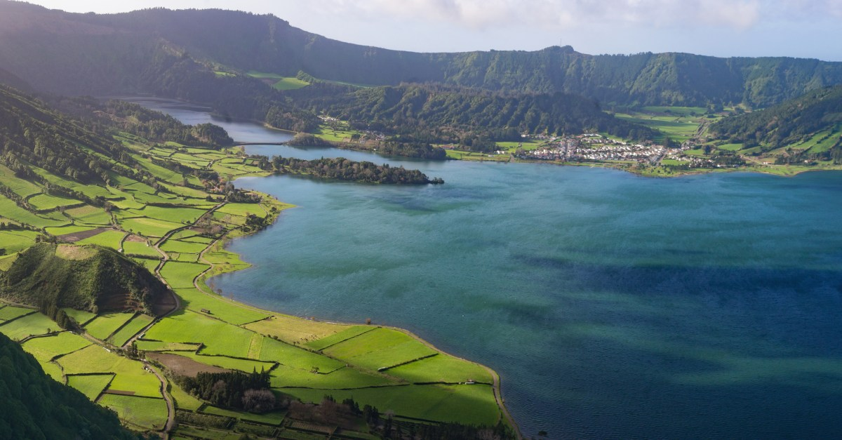 9-night Azores vacations with flights, accommodation and daily breakfast from $799