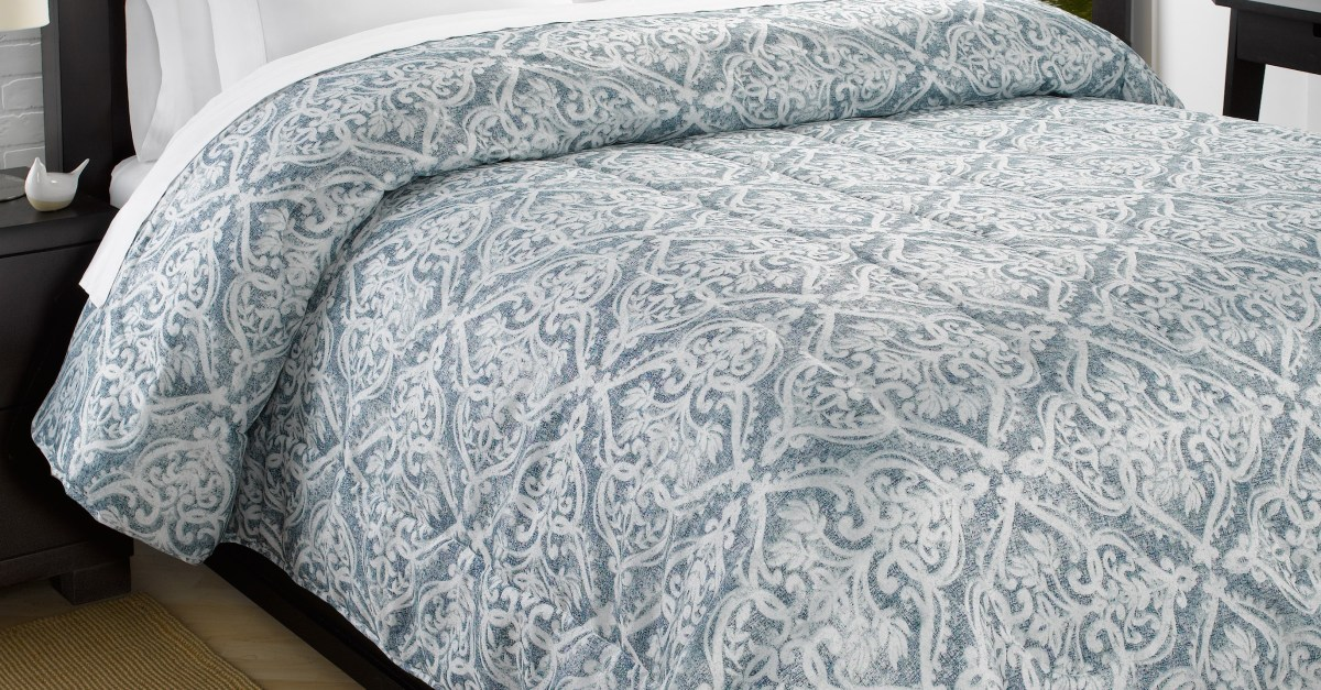 Today only: Ella Jayne Home lightweight comforter from $15 shipped