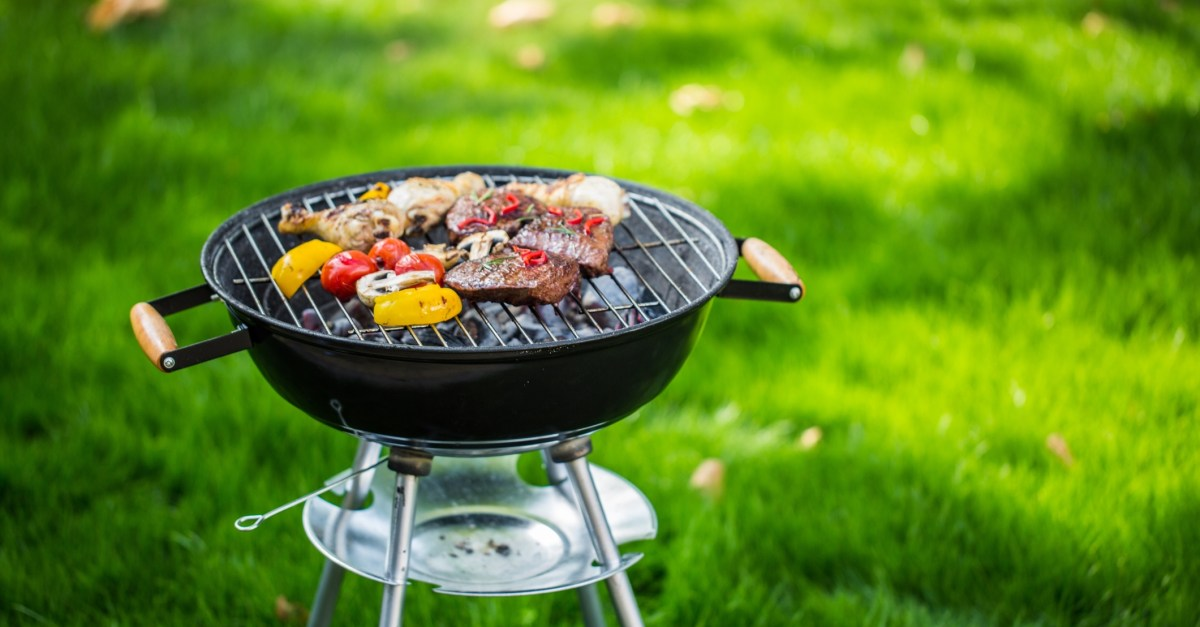 The best deals on grills right now