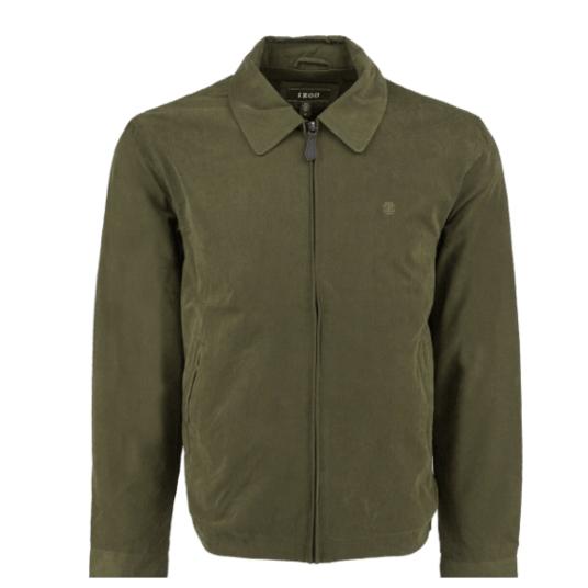 Izod men's microfiber jacket for $20, free shipping