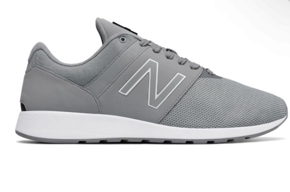 Today only: Men's New Balance REVlite 24 shoes for $30 shipped