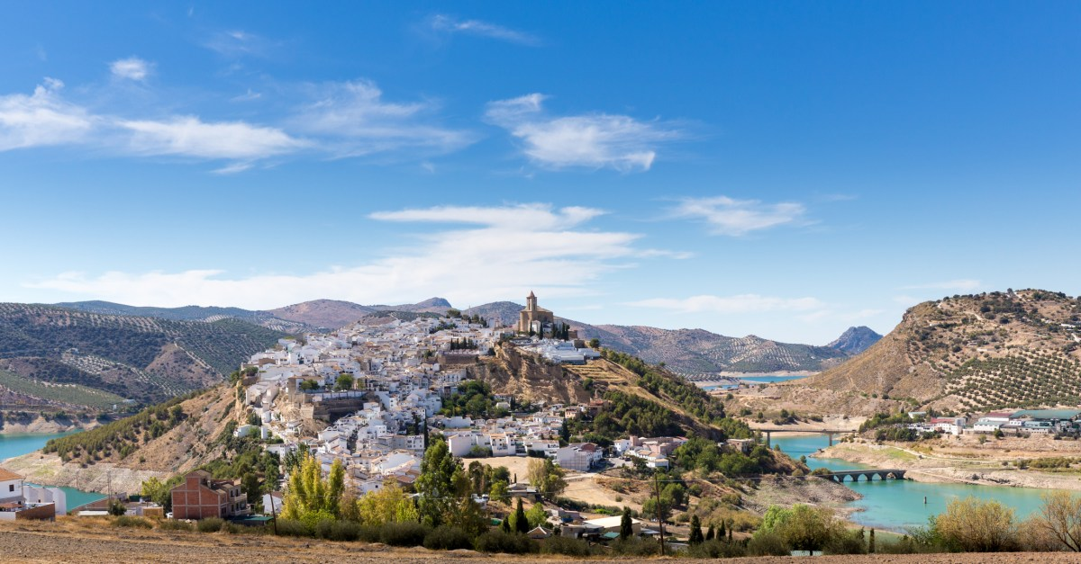 8-night Andalucia travel package with airfare, hotel and rental car from $853