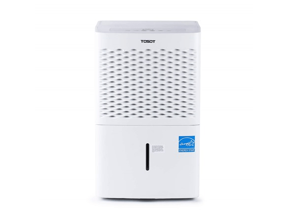 Today only: Tosot dehumidifiers from $145
