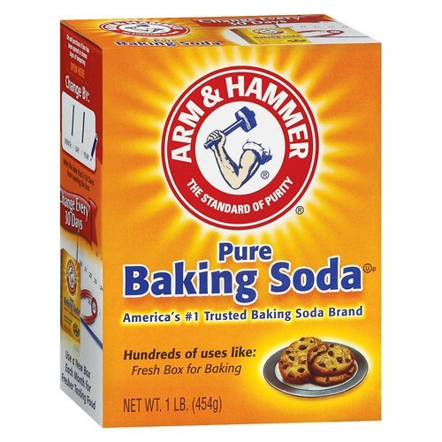 Buy 2 boxes of Arm & Hammer baking soda, get a $5 rebate