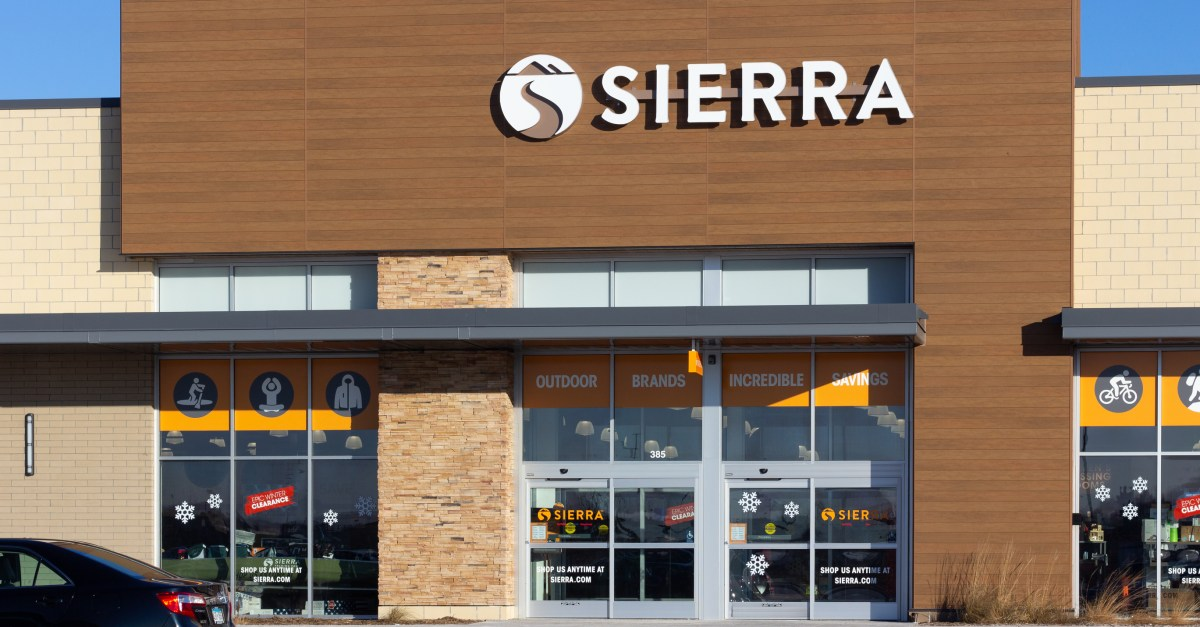 Sierra Epic Summer Clearance: Save up to 90%!
