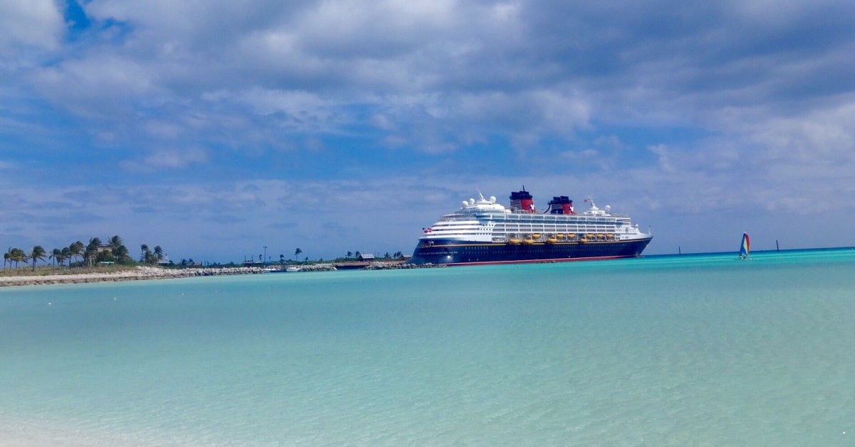 4-night Bahamas cruises on Disney Cruise Lines from $780