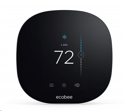 Today only: Ecobee Smart thermostats from $120