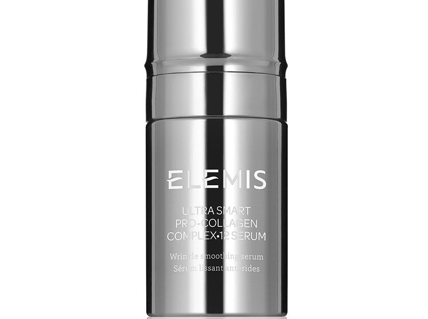 Get a FREE sample of Elemis Pro-Collagen serum