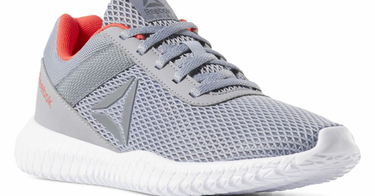 Reebok women's Flexagon Energy shoes for $25, free shipping