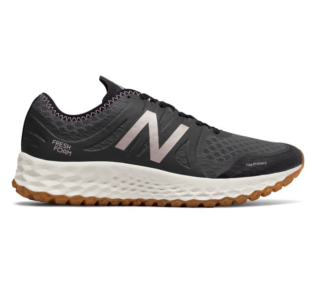 Today only: New Balance women's Fresh Foam Kaymin Trail shoes for $34, free shipping