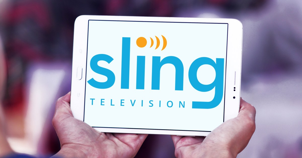 Sling TV FREE 2-week trial