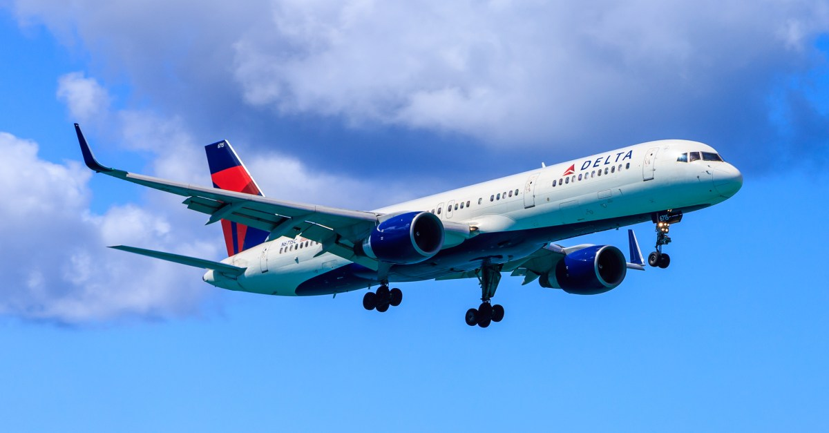 Delta Airlines sale: Flights from $97 round-trip!