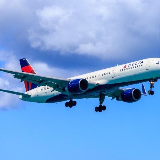 Delta SkyMiles sale: International flights from 22,000 miles