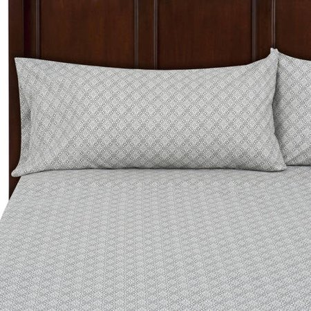 Mainstays queen microfiber sheet set for $7