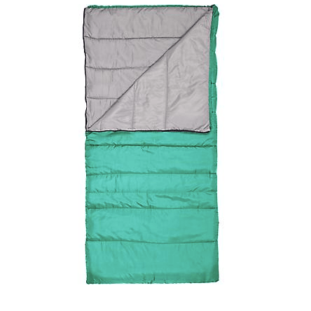 Magellan Outdoors rectangle sleeping bag for $10
