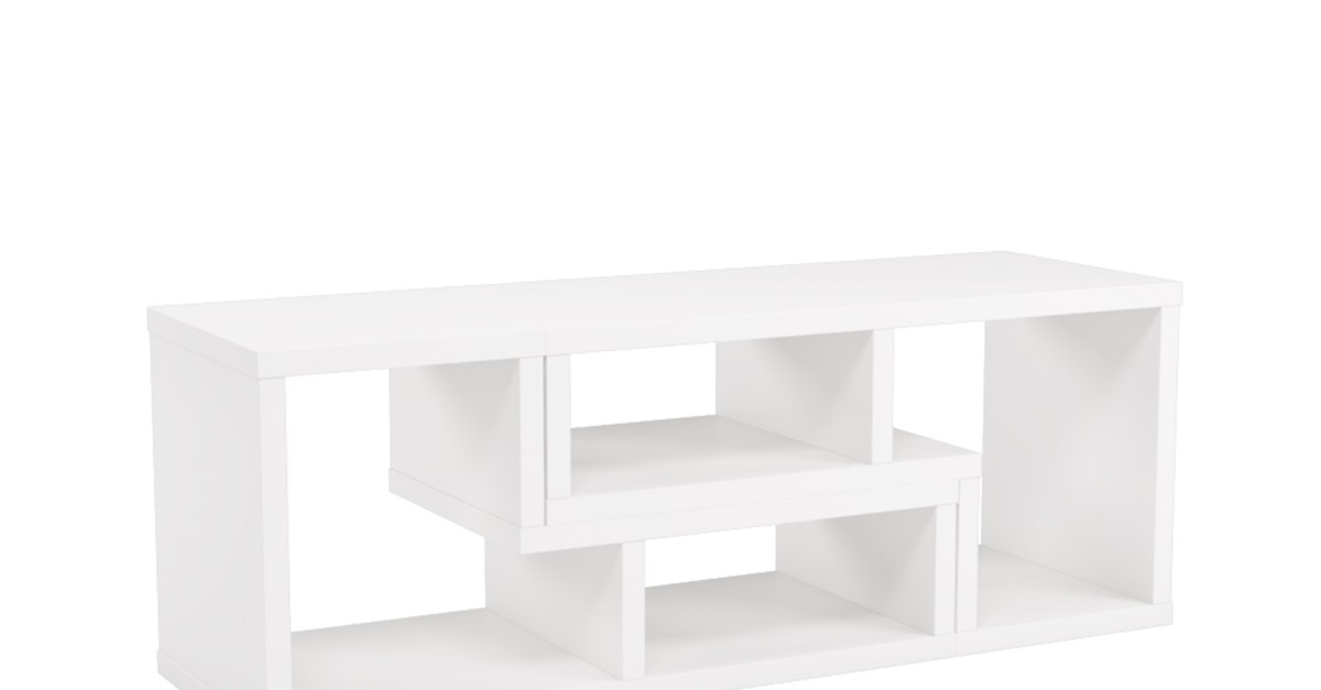 2-piece Mainstays adjustable low-profile shelves for $49
