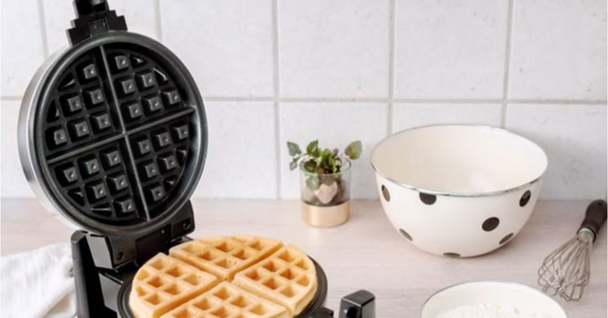 Small appliances for $10 after rebate at Macy's