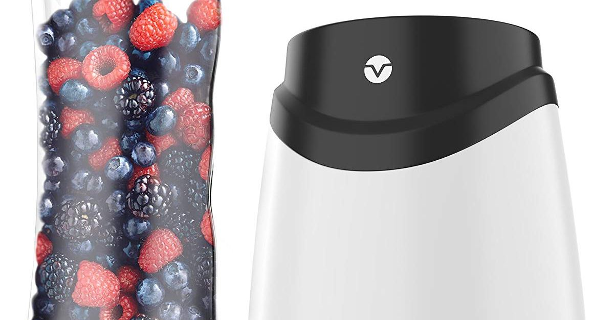 Today only: Vremi 300W high-powered blender for $14