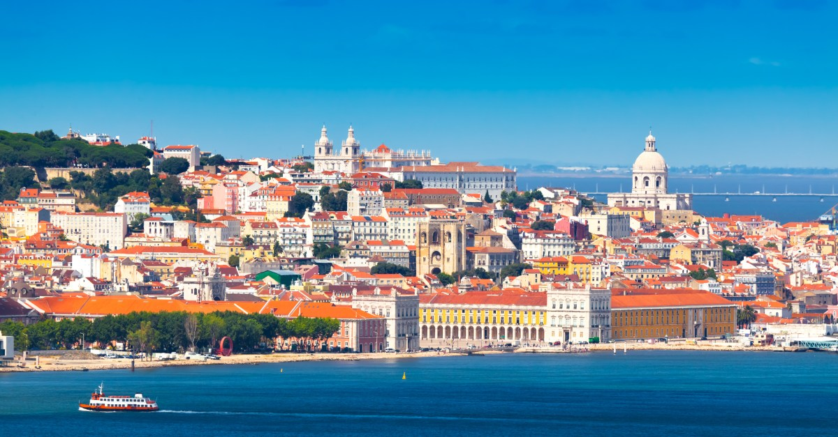 6-night Portugal travel package with air & half-day tours from $969