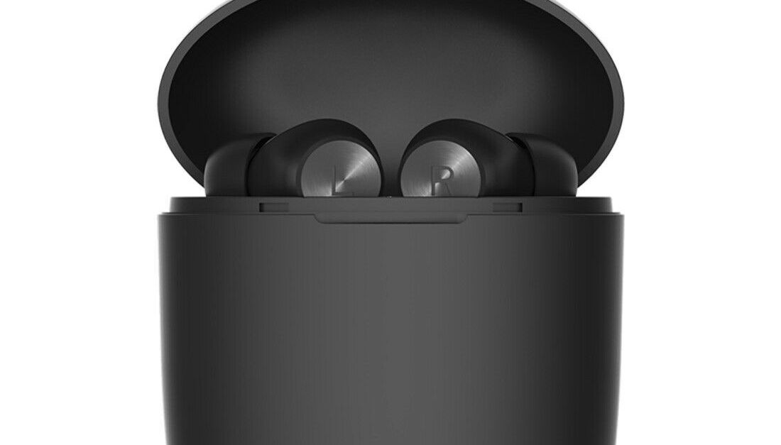Bluedio Hi wireless earbuds for $15, free shipping