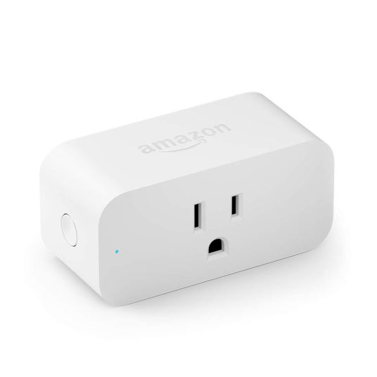 Get an Amazon smart plug for $5 or Ring Doorbell 3 for $100 via Alexa