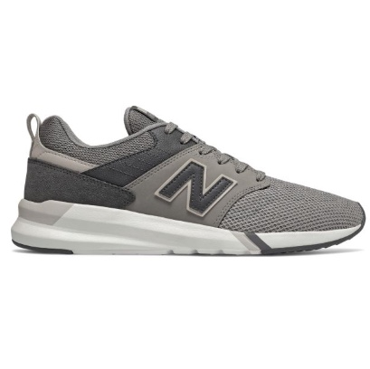Today only: Men's 009 New Balance shoes for $30