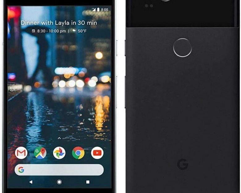Today only: Refurbished Google Pixel unlocked smartphones from $120