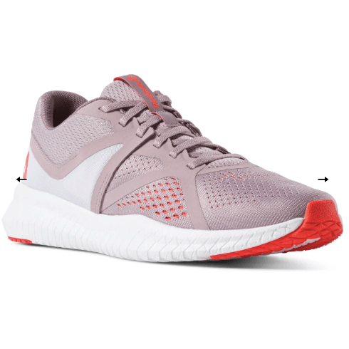 Reebok women's Flexagon Fit shoes for $24, free shipping