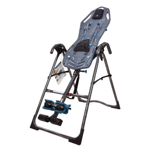 Today only: Teeter FitSpine X-Series inversion table for $240