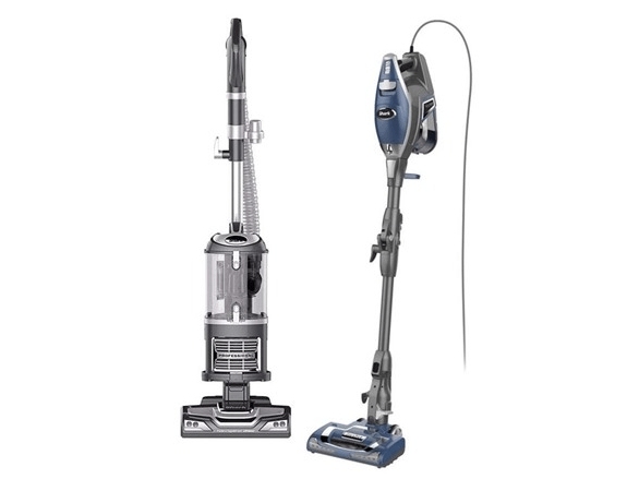 Today only: Refurbished Shark Rocket stick vacuum or Shark Navigator upright vacuum for $50