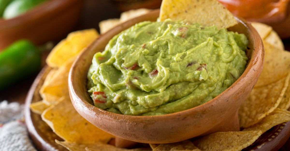 National Guacamole Day: 6 deals & freebies you can get today!