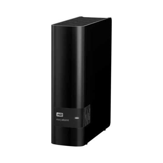 8TB WD Easystore USB 3.0 external hard drive for $130