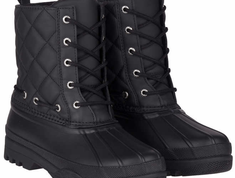 Costco members: Sperry ladies' Duck boots for $35, free shipping