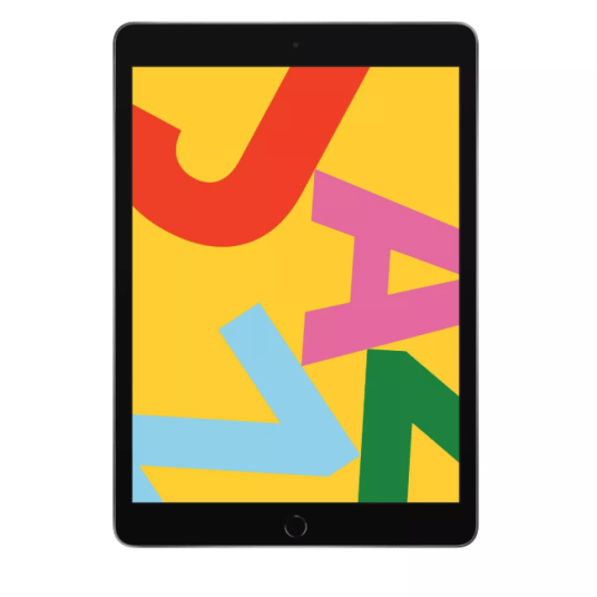 Apple iPad 10.2-inch 32GB Wi-Fi tablet for $250