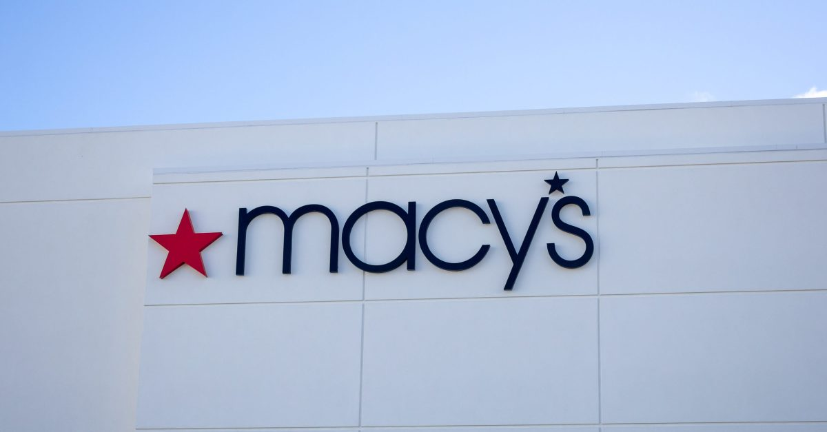 Macy's Black Friday ad: The best deals + deals live now!