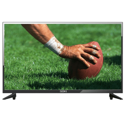Seiki 39″ 720p HD LED TV for $60, free store pickup