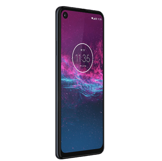 Motorola One Action 128GB unlocked smartphone for $200