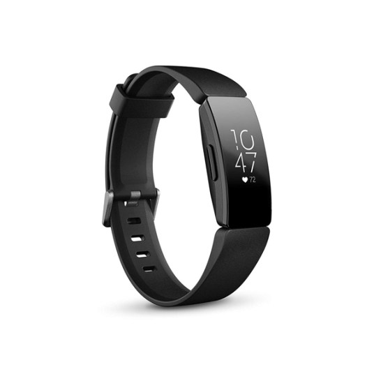 Fitbit Inspire HR fitness tracker for $69, free shipping